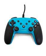 Gamefitz Wired Controller for the Nintendo Switch in Blue - $42.27