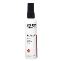 Keratin Complex KCMAX Maximum Keratin Treatment Spray 4 oz - Step 3 - $22.77