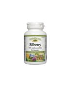Bilberry 40mg - 90cap, Natural Factors HerbalFactors® - $11.42