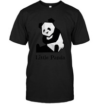 Giant Panda T Shirt Little Bear Zoo Gift Tee - $17.99+