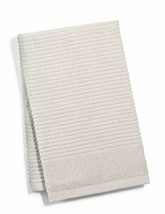 """Martha Stewart Collection 16"""" x 26"""" Quick Dry Reversible Hand Towel T410... - $5.63"""