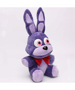 """FIVE NIGHTS AT FREDDY's BONNIE 10"""" Plush Doll Kids Toy Gift - $19.79"""