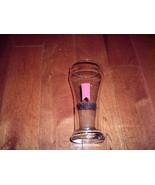 Vintage Michelob Draught Beer Glass mini pilsner scooner draft mancave b... - $3.95