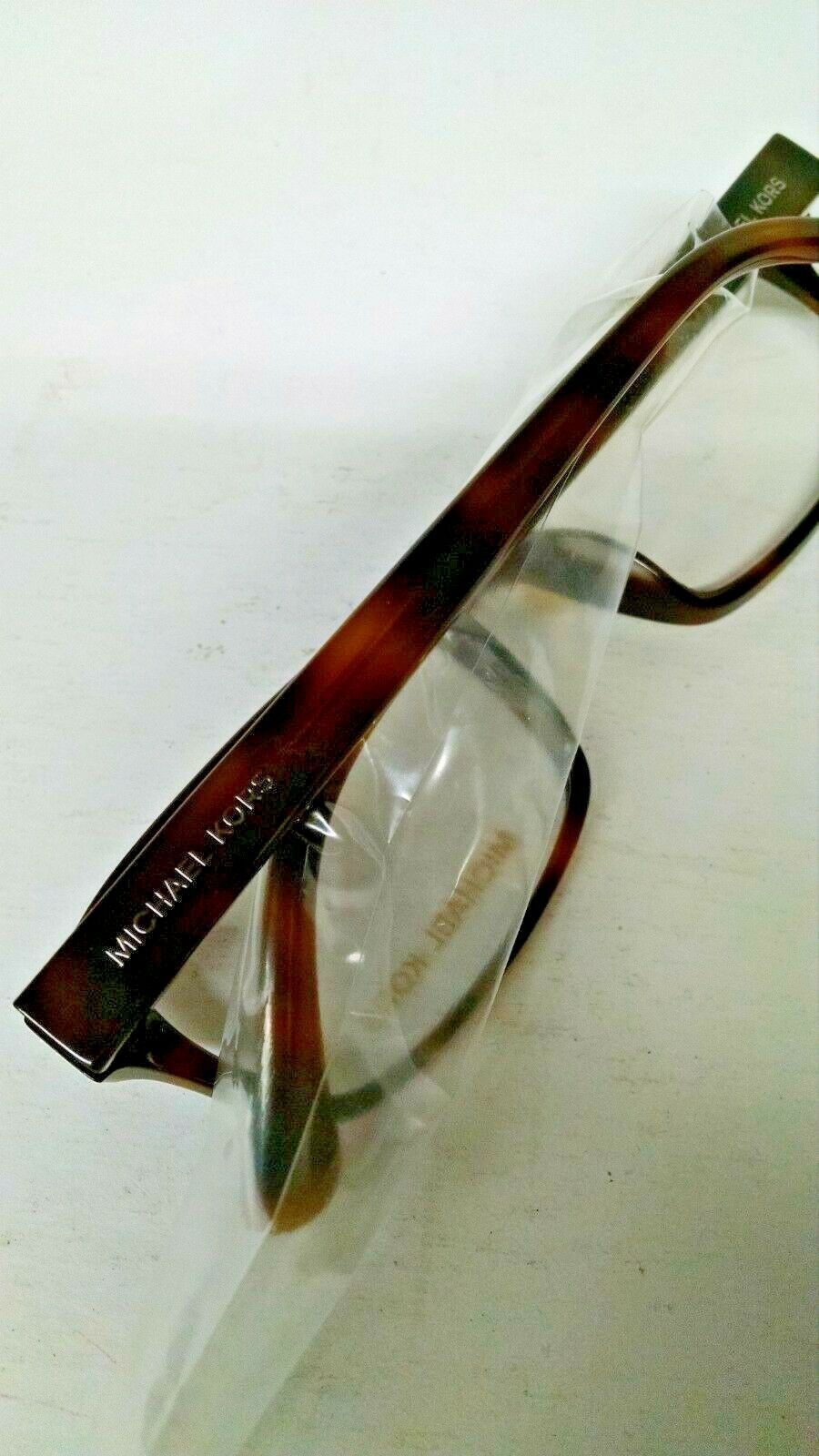 Michael Kors Eyeglass Frame 54-17-140 MK 828M 240 authentic