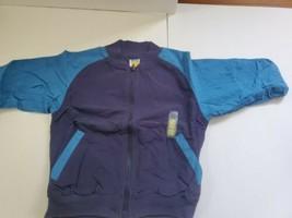 Vtg Vintage Gymboree Boy All Stall Reversible Jacket Coat Nwt 2001 M 4 y... - $49.48