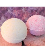 bath bombs, health and beauty, bath and body, bath fizzies, fizzies, set 2 - $8.00