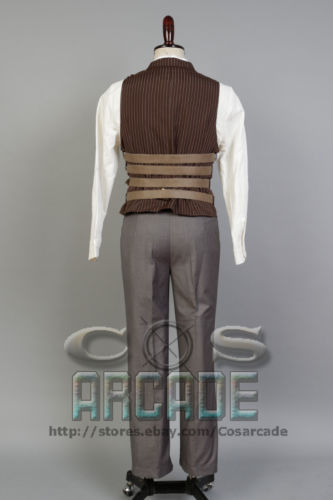 Bloodborne The Hunter Set Cosplay Costume And 11 Similar Items