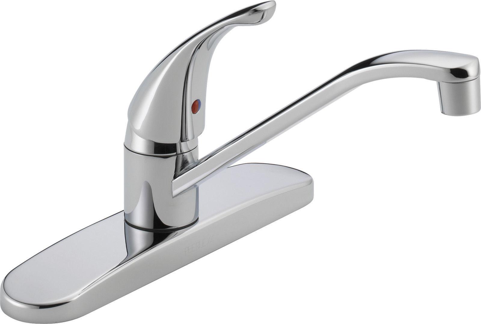 Peerless Faucet: 19 listings