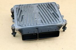 Mercedes Engine Control Unit Module ECU ECM A2721533391 A-272-153-33-91 image 3