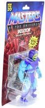 Mattel Masters of the Universe MOTU Skeletor Retro Play Action Figure GNN88 image 4