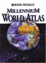 Rand McNally Millennium World Atlas (Atlases - World) [Aug 01, 1999] Rand McNall