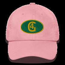 BRETT FAVRE 4 HAT / FAVRE HAT / 4 HAT / packers DAD HAT image 7