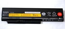 New Original/OEM Lenovo/IBM Thinkpad Battery 29 (4 cell) 0A36281 42T4901 42T4902 - $49.50