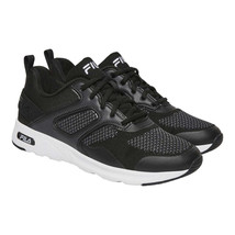 P1 FILA Frame V6 Memory Foam Sneakers Women's Athletic Shoes Black /whit... - $19.53