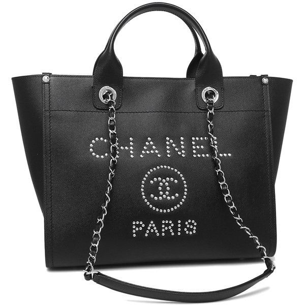 1bcf14976042d8 CHANEL Shopping Chain Shoulder Hand Tote Bag and 50 similar items. S l1600