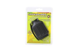 Black smokebuddy Jr Personal Air Filter  - $25.64
