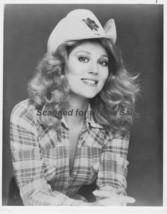 Audrey Landers Cowgirl 8x10 Photo - $9.99