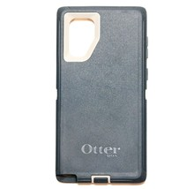 OtterBox Defender Case for Samsung Galaxy Note 10 - Gone Fishin Blue - AUTHENTIC - $16.82