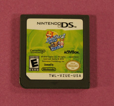 Zhu Zhu Pets 2: Featuring the Wild Bunch (Nintendo DS, 2010) ~ Cart Only - $3.02