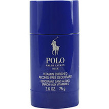 POLO BLUE by Ralph Lauren - Type: Bath & Body - $25.94