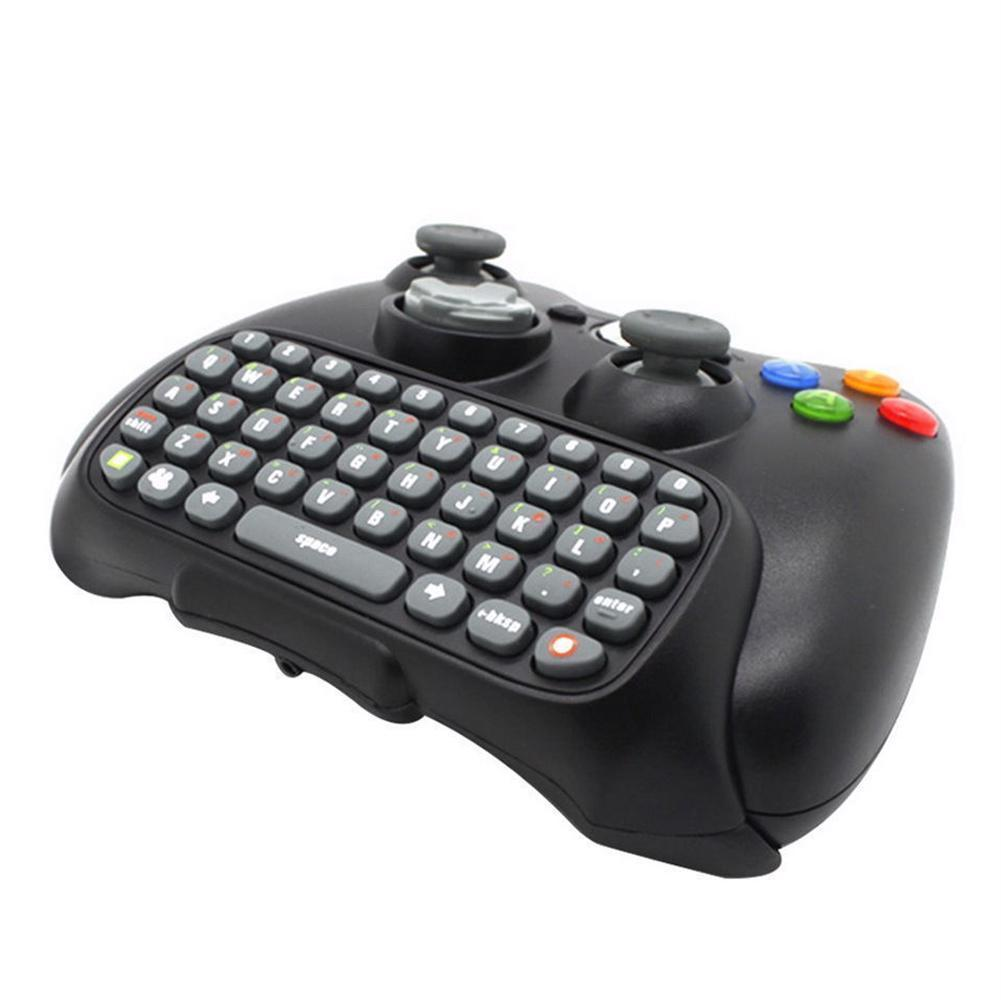 Wireless Text Messenger Game Keyboard and 50 similar items