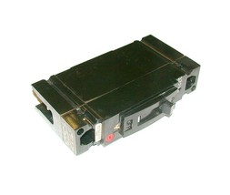General Electric Single Pole Circuit Breaker 20 Amp TED113020 (20 Available) - $13.99