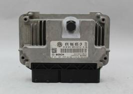 13 14 15 16 VOLKSWAGEN JETTA ECU ECM ENGINE CONTROL MODULE COMPUTER 0261... - $79.19