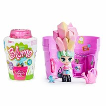 Skyrocket Add Water & See Who Grows Blume Doll Kids Hot Toys For 2019 New  - $7.22
