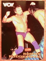 1998   TOPPS   #16   ROWDY   RODDY PIPER       *WWE810 - $0.99
