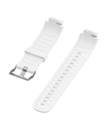 Silicone Watchband Strap For Huami 3 Smartwatch - $8.20