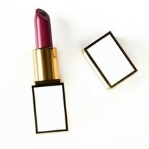 TOM FORD Lip Color Lip Stick VALENTINA 7 Pink Berry Clutch Size Lipstick... - $34.50