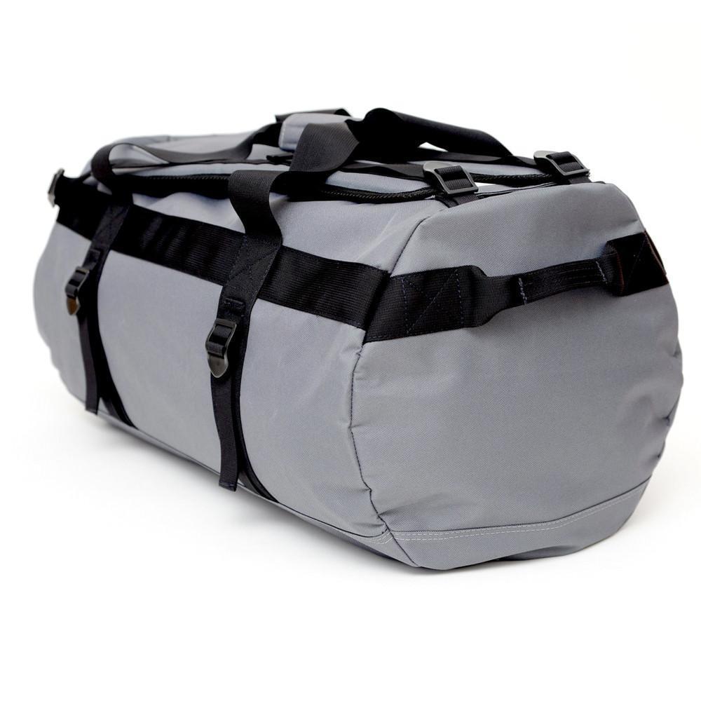 Gym Bag Odor: MEDIUM SIZE DUFFEL BAG W/ Carbon Liner Designed To Absorb