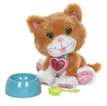 Cabbage Patch Kids Adoptimals - Plush Pet Tabby Kitty - $25.97