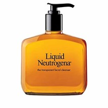 Neutrogena Fragrance-Free Gentle Facial Cleanser with Glycerin, Mild Fac... - $11.77