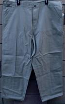 """Craftsman Canvas Carpenter Pants - Size: 44"""" x 30"""" - Khaki Color - BRAND NEW - $31.67"""