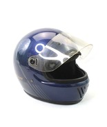 Vintage Bell Honda Goldwing 1988 Motorcycle Helmet Visor Face Shield 7 1... - $84.95