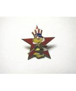 Sam Eagle RIFLE SHOOTING 1984 LA Olympics Limited Ed. Collector Pin Seri... - $7.84