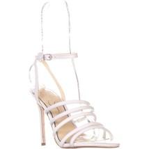 Jessica Simpson Joselle Strappy Sandals, Bright White - $30.99