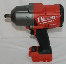 Milwaukee 58210205 High Torque Impact Wrench Friction Ring Battery Not Included image 6