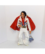 """1984 Limited Edition Elvis All American 21"""" World Doll in Box  {4830} - $148.49"""