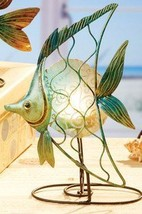 DecoGlow Angel Fish Tea Light - $22.99