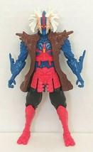 MMPR Power Rangers Ninja Steel Villain Ripcon Action Figure Bandai 2016 ... - $15.84