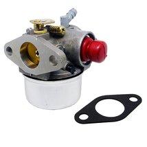Lumix GC Carburetor For Toro 6.5HP GTS 22IN Recycler Lawnmower Tecumseh Engin... - $17.95