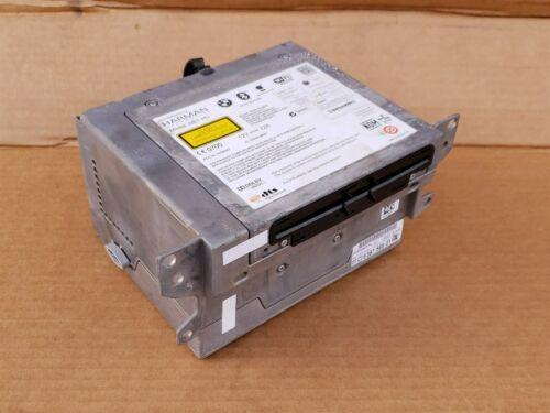 Bmw Navigation Gps Radio Receiver Cd Drive Head Unit Ci 9 387 568 01