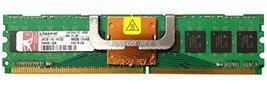 Kingston-1GB Dimm DDR2 PC2-4200F (533MHz) 2RX8 - UW728-IFA-INTC0S - $10.76