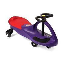 PlasmaCar Ride On, Purple New - $80.57