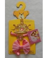 NEW Build A Bear Disney Princess Palace Pets Teacup Accessory Set 3 pc NWT - $20.99