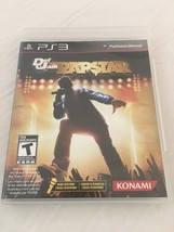 PlayStation 3 PS3 Def Jam Rapstar Game FREE SHIPPING! - $7.95
