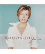 Martina McBride Emotion CD - $4.99