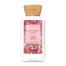 A Champagne Toast 24 Hour Moisture Body Lotion Shea Butter Vitamin E Travel Size - $4.82